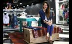 Moda: Micaela Llosa y un desfile de Fashion Bloggers