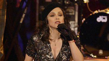 Madonna: filtran 13 canciones de su nuevo disco