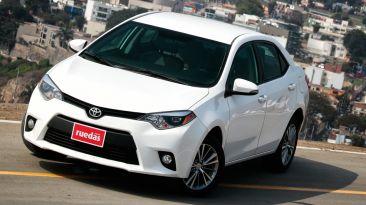 Test: Probamos el renovado Toyota Corolla