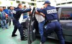 Grupo Terna de la PNP instruido por policías franceses [FOTOS]