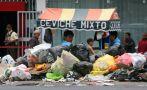 Comas invadida de basura: alcalde electo dice tener un plan