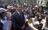 """Ollanta Humala: """"Esta ley no es para jóvenes con estudios"""""""