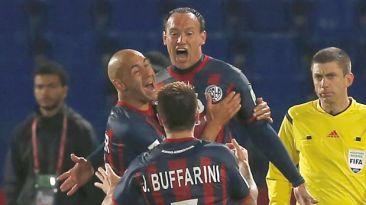 San Lorenzo ganó y jugará final del Mundial ante Real Madrid