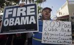 Cuba-Estados Unidos: Sentimientos encontrados entre exiliados
