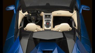 YouTube: Lamborghini a escala 1:8 que parece real