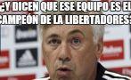 Mundial de Clubes: los memes del Real Madrid vs. San Lorenzo