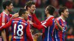 Bayern Múnich ganó 2-0 a Friburgo por la Bundesliga - Noticias de xabi alonso