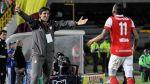 Liga Postobón: Gustavo Costas va por el título en Colombia - Noticias de año nuevo 2014