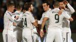 Real Madrid: ¿qué récords alcanzó tras ganar a Cruz Azul? - Noticias de récord guiness