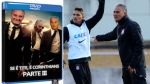 Corinthians utilizó a Tite en DVD para provocar al Inter - Noticias de tite