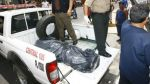 Piura: sicario mató de tres balazos a un mecánico - Noticias de piura