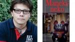 """Libro """"Maneki-neko"""" de Raúl Quiroz se presentará en Barranco - Noticias de miguel limo"""