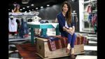 Moda: Micaela Llosa y un desfile de Fashion Bloggers - Noticias de soledad valenzuela