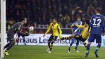 Dortmund igualó 2-2 ante Wolfsburg y sigue en zona de descenso - Noticias de pierre aubemayang