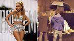 Ariana Grande: ¿Realmente exige ser cargada por sus asistentes? - Noticias de mtv
