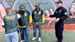 Grupo Terna de la PNP instruido por policías franceses [FOTOS] - Noticias de policiales