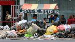 Comas invadida de basura: alcalde electo dice tener un plan - Noticias de nicolas kusunoki