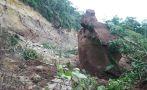Vía Tarapoto-Yurimaguas seguiría bloqueada cuatro días más
