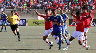 Cristal vs. Aurich: día, hora y canal por el título en Trujillo