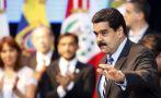 """Maduro: """"Es una victoria histórica del pueblo cubano"""""""