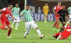Medellín vs. Santa Fe: visita gana 2-1 en primera final