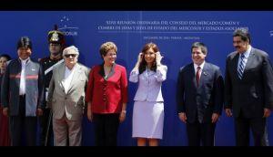 Humala celebró en Palacio el primer año del programa Tambos
