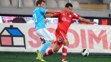 Sporting Cristal vs. Juan Aurich: empatan 0-0 por el Play Off