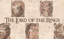 YouTube: gran video de 5 minutos resume El Señor de los Anillos
