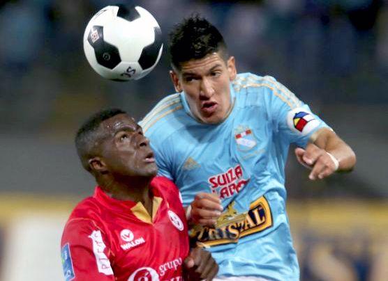 Sporting Cristal vs Juan Aurich: empataron 0-0 en el Nacional