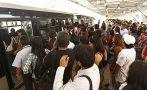 Metropolitano: denuncian a concesionario por alza de pasajes