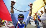 Parlamento Europeo condena persecución política en Venezuela