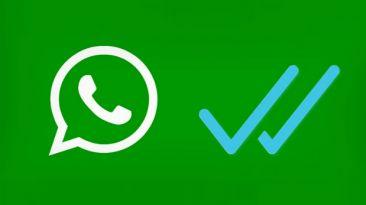 WhatsApp: nueva actualización permite anular doble check azul