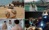 YouTube: Los tráilers de películas más vistos en el 2014