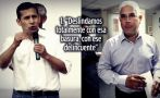 Recomiendan a fiscal indagar en amistad Humala-López Meneses