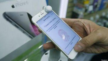 Apple suspende ventas por Internet en Rusia