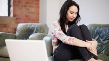 Facebook: 5 posts que debes evitar colocar tras una ruptura