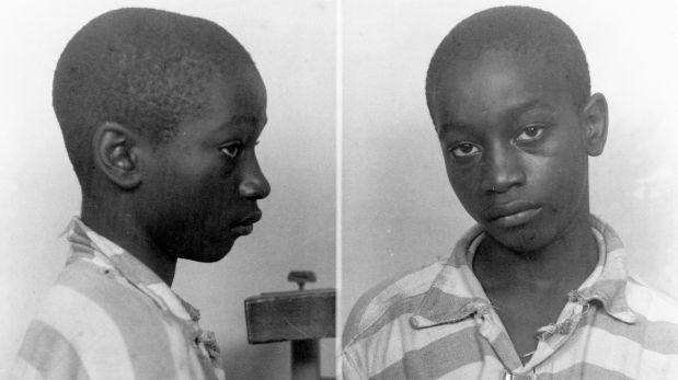Niño de 14 años ejecutado es declarado inocente tras 70 años