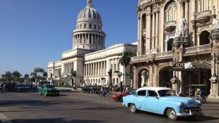 Un 'full day' a La Habana