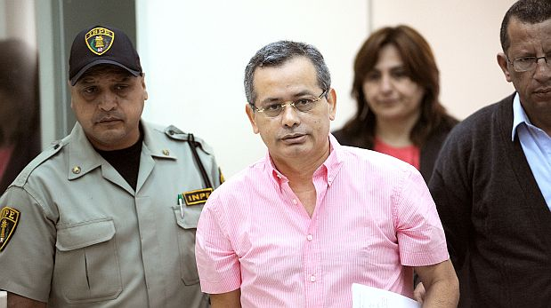 Rodolfo Orellana es investigado por los presuntos delitos de estafa, asociación ilícita para delinquir y lavado de activos, entre otros. (Foto: Congreso)