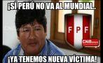 Edwin Oviedo: memes de su elección como presidente de la FPF