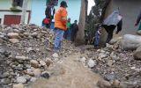 Ayacucho: seis personas damnificadas debido a fuertes lluvias