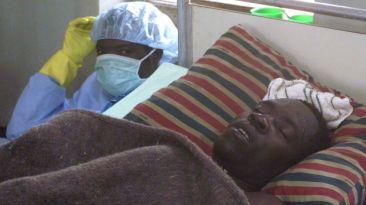 China aprueba ensayos para vacuna experimental del ébola