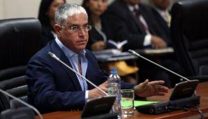 López Meneses: comisión recomienda investigarlo por lavado