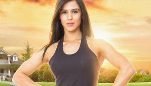Facebook: ella es Eva Andressa, la espectacular modelo fitness