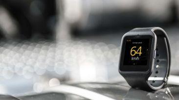 El primer reloj inteligente para choferes de buses y camiones