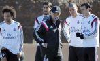 Real Madrid: las dudas de Ancelotti para final ante San Lorenzo