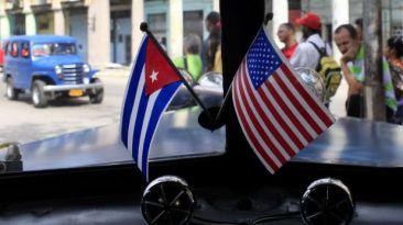 Cuba y EE.UU. iniciarán ronda de diálogo en enero en La Habana