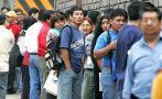 Marcha contra régimen laboral juvenil genera caos en todo Lima