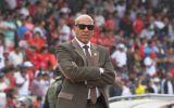 """Roberto Mosquera: """"Soy el entrenador de la selección"""""""