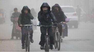 Vinculan al autismo con la contaminación del aire
